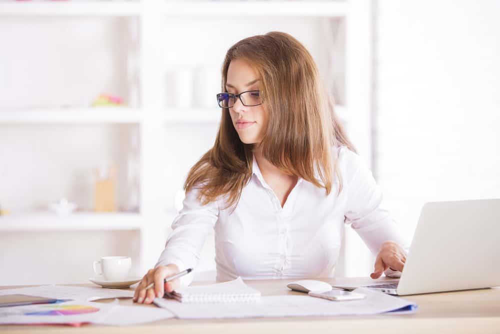 De 3 voordelen van een eigen kantoor aan huis - Mamaliefde.nl
