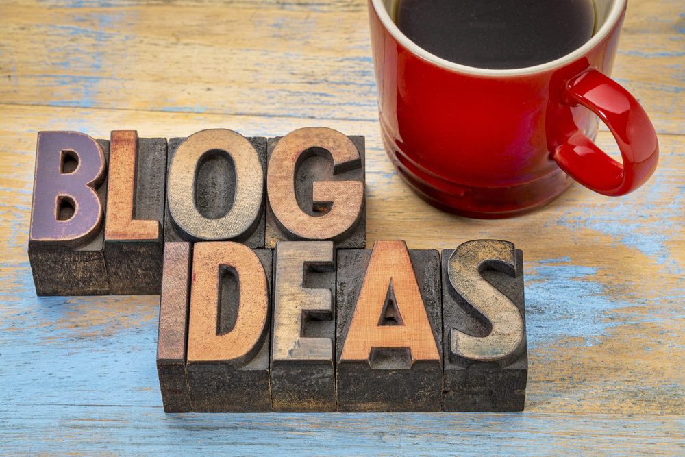Onderwerpen van blogs die gegarandeerd bezoekers opleveren en potentie hebben om viral te gaan - Mamaliefde.nl