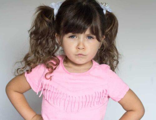 Peuterpubertijd; kenmerken van deze pittige fase van een 2/3-jarige