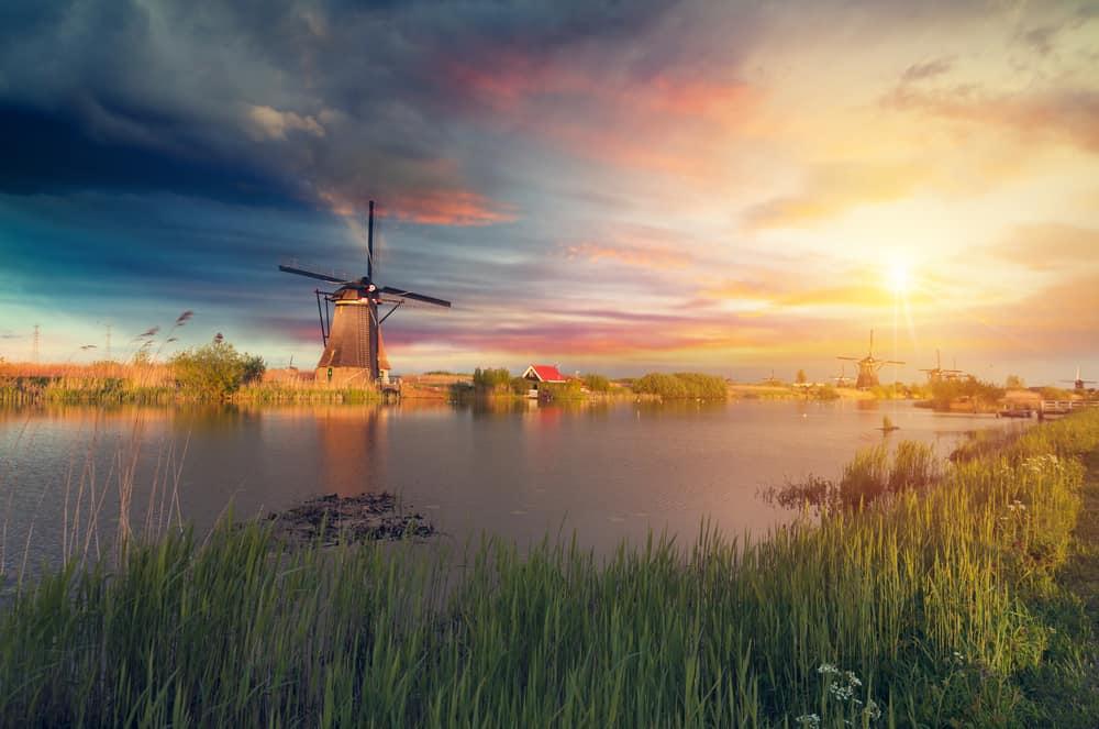 De mooiste meren en plassen in Nederland (om te zwemmen) - Mamaliefde.nl