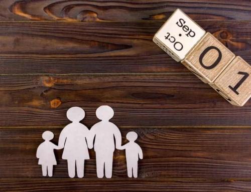 De leukste family planners & kalenders voor 2020