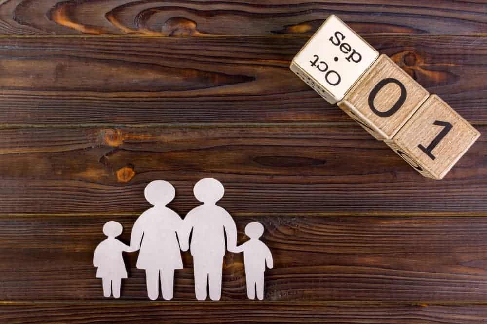 Familie kalender / gezinsplanner / agenda 2019-2020 . Oa survival kalender, kidsproof en gratis maandkalender om zelf te maken - Mamaliefde.nl
