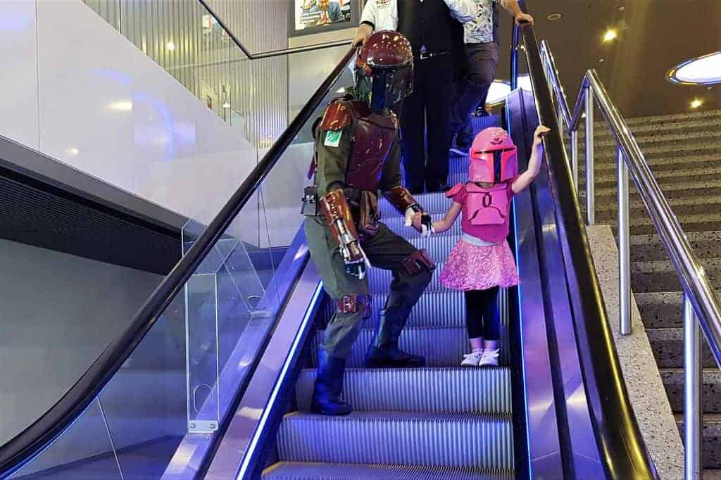 Comic con Amsterdam met kinderen bezoeken - Mamaliefde.nl