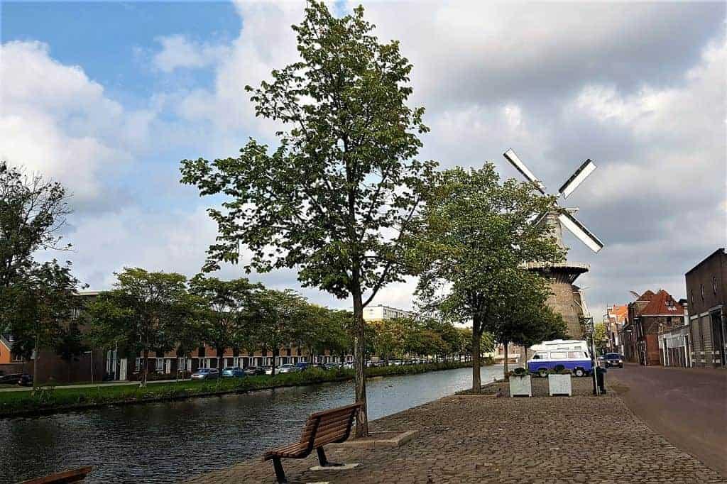 Dagje uit: de Schiedamse Molens - Mamaliefde.nl
