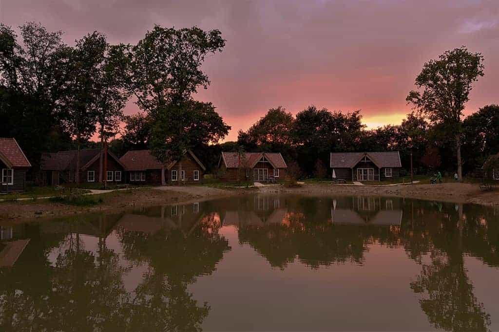 Efteling Loonsche Land; Review overnachten hut vakantiepark of hotel - Mamaliefde.nl