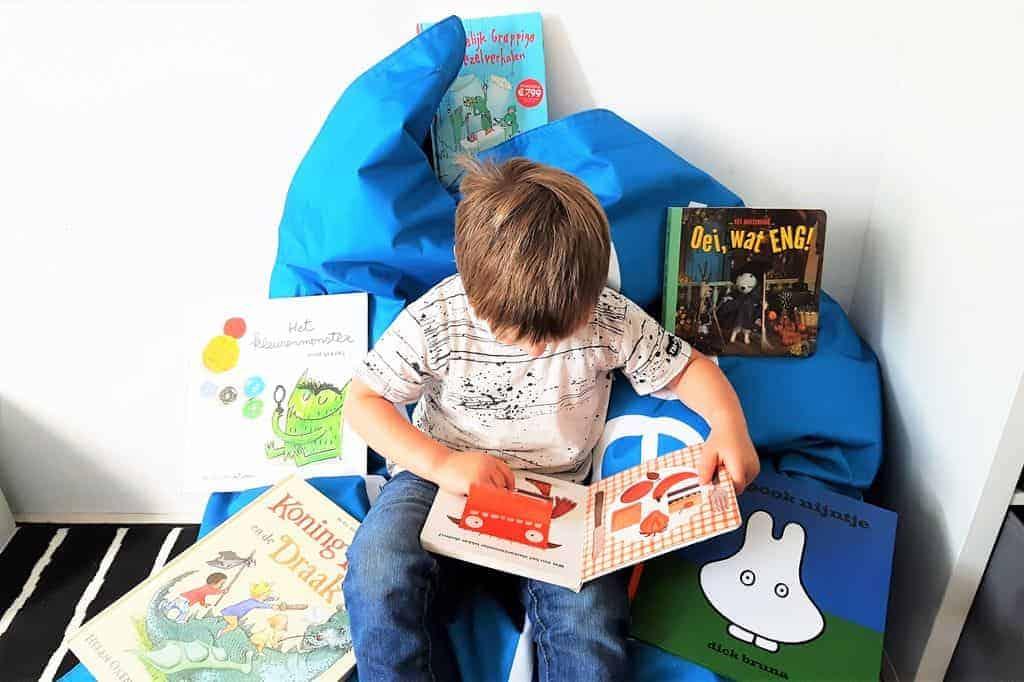 Titels Kinderboekenweek 2017; Thema Griezelen - Mamaliefde.nl