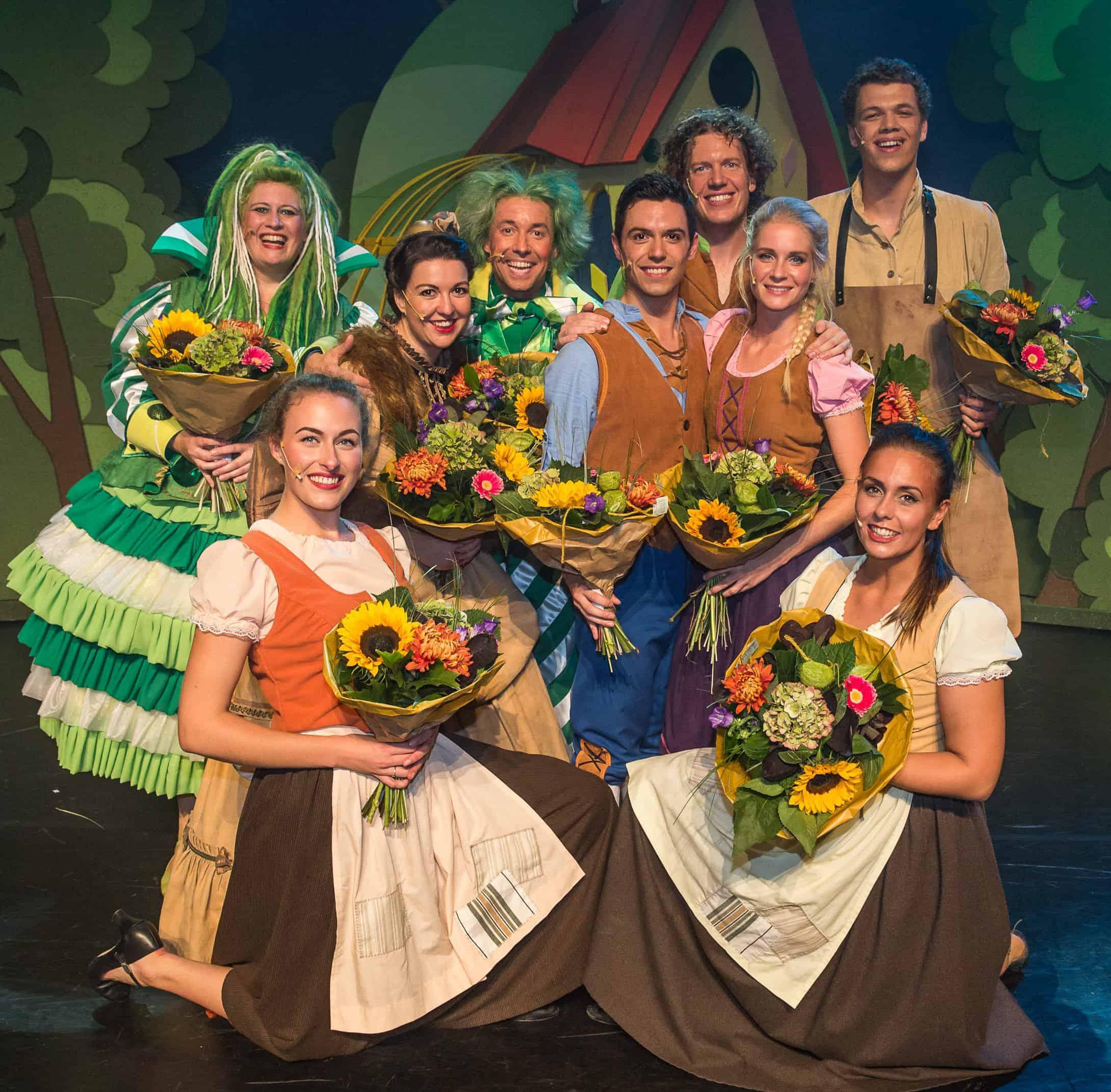 Recensie; Hans en Grietje; de musical - Mamaliefde.nl