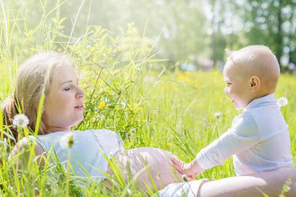 Ik Wordt Grote Broer Zus Boek Ter Voorbereiding Bij Baby