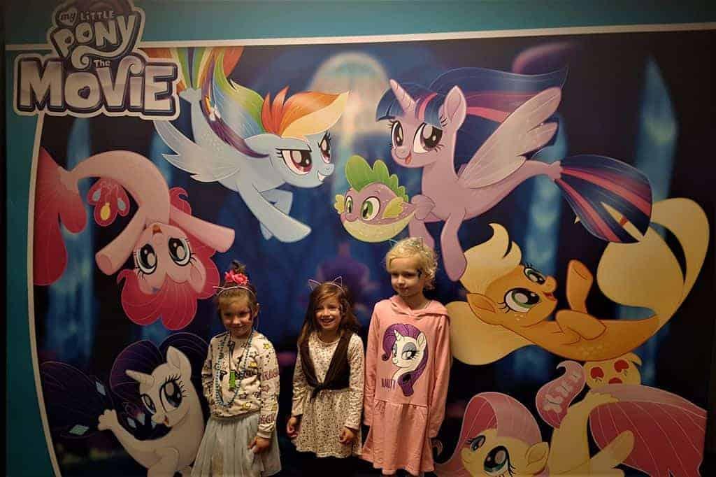 Recensie: My Little Pony - Mamaliefde.nl