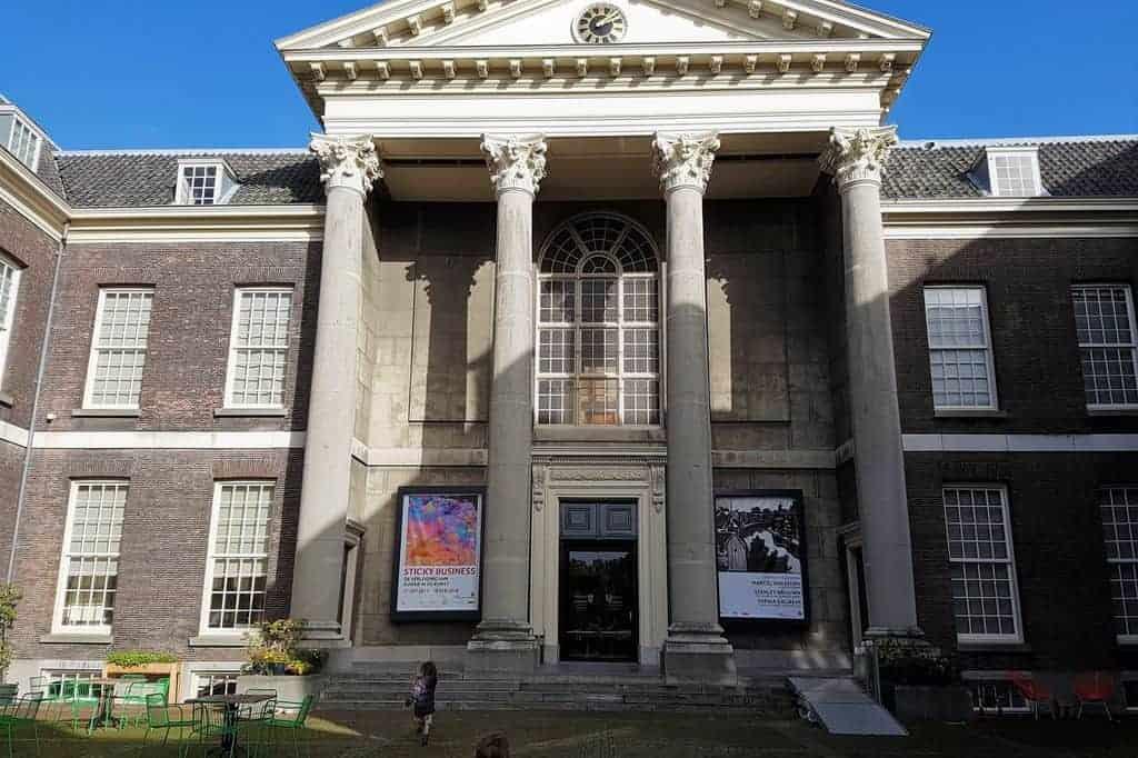Stedelijk Museum Schiedam met kinderen - Mamaliefde.nl