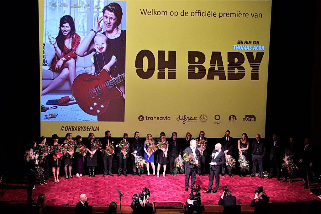 Recensie; Oh Baby - Mamaliefde.nl