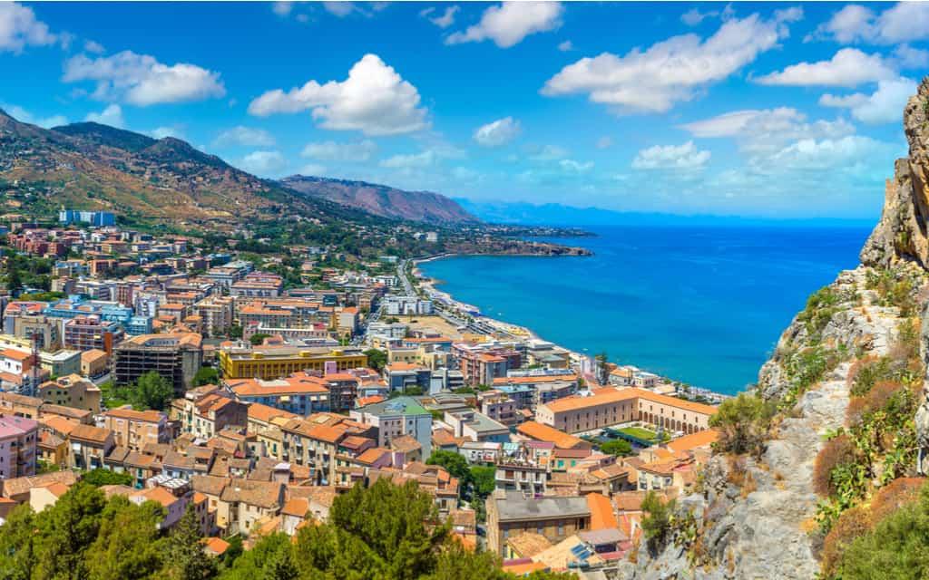 Sicilië met kinderen; Tips wat te doen tijdens vakantie van Etna bezoeken, bezienswaardigheden, uitjes, activiteiten stranden - mamaliefde.nl