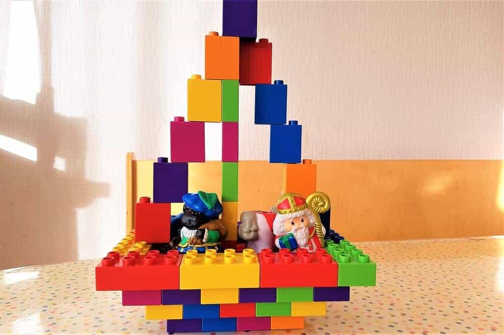 Biobuddi duplo; Duurzaam duplo speelgoed gemaakt van suikerbietafval - Mamaliefde.nl