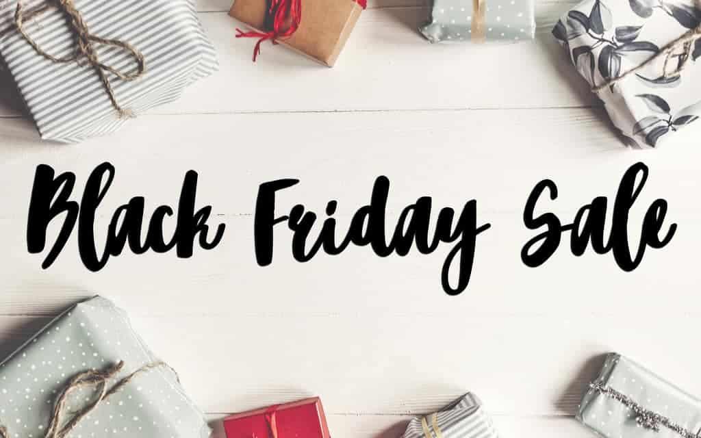 Black Friday & Cyber Monday 2020; aanbiedingen en kortingen (codes) voor baby, kinderen, kleding en speelgoed - Mamaliefde.nl
