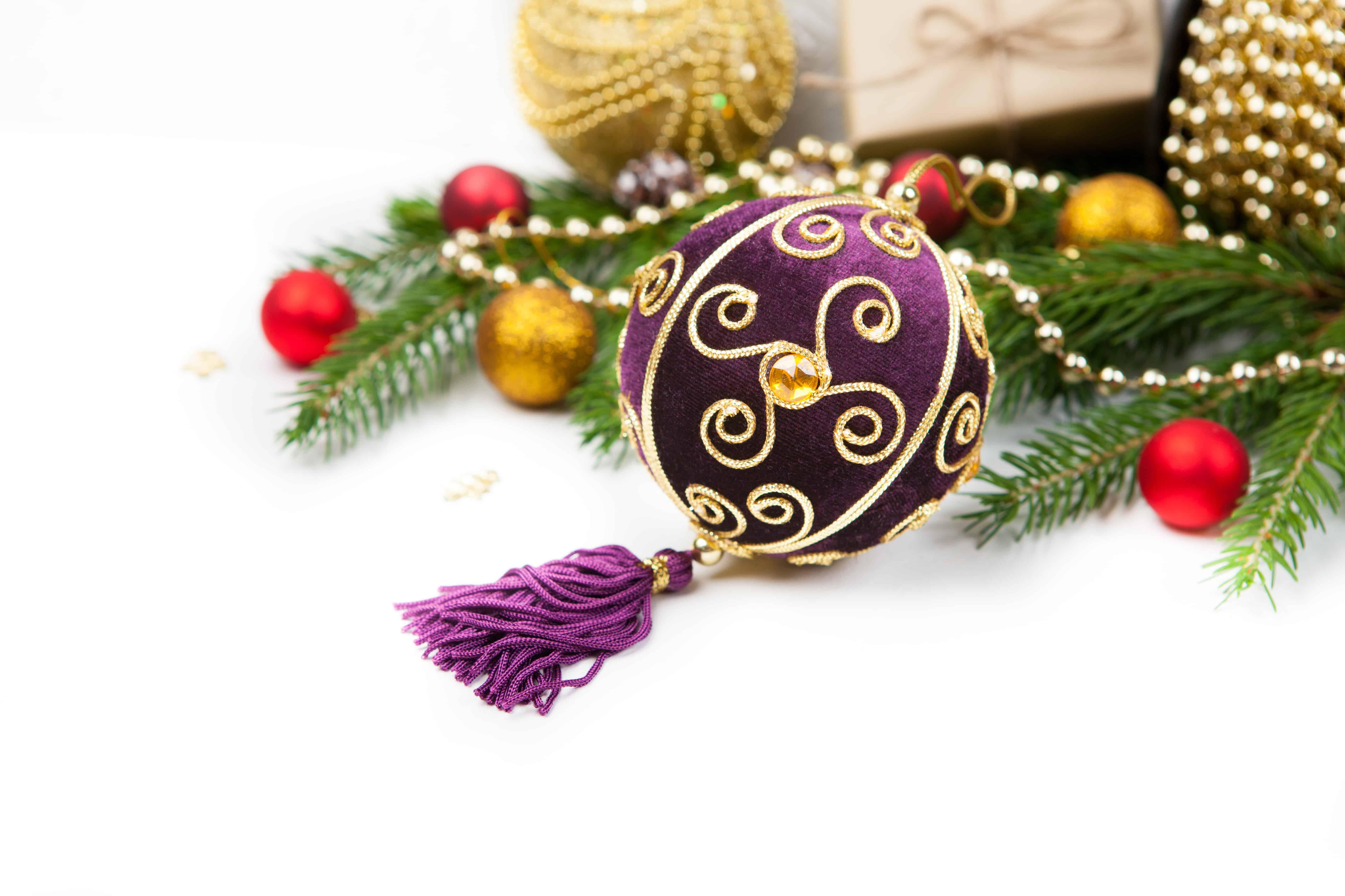 De 5 Kersttrends Voor 2019 Van Kerstspullen Tot Kerststukjes