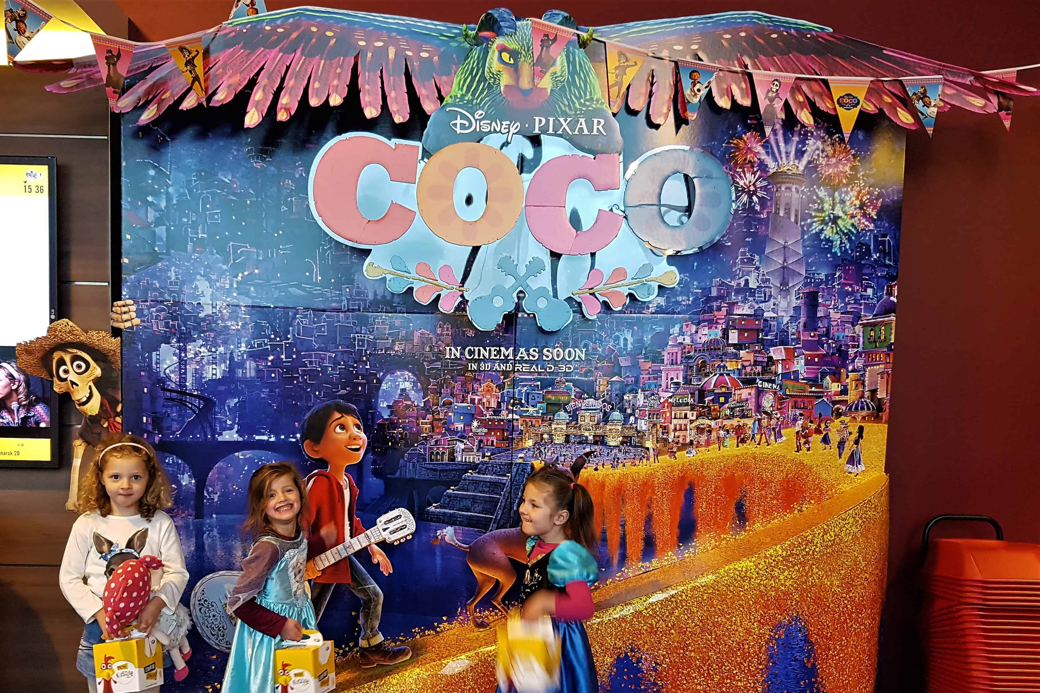 Recensie; Disney's Olaf's Frozenavontuur & Coco - Mamaliefde.nl