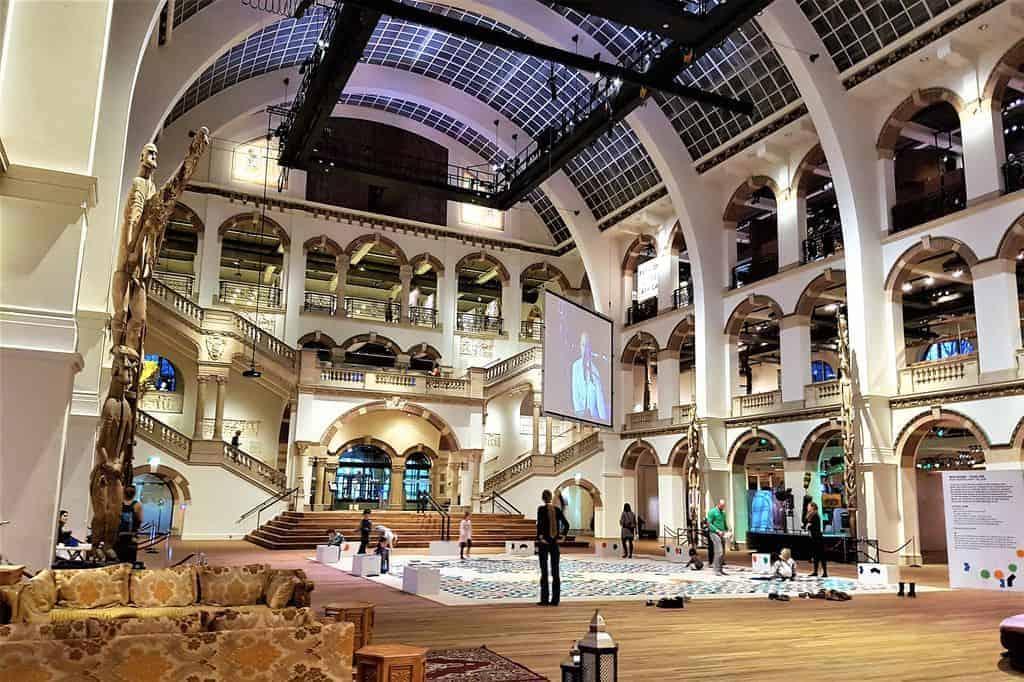 Tropenmuseum Amsterdam - Mamaliefde.nl
