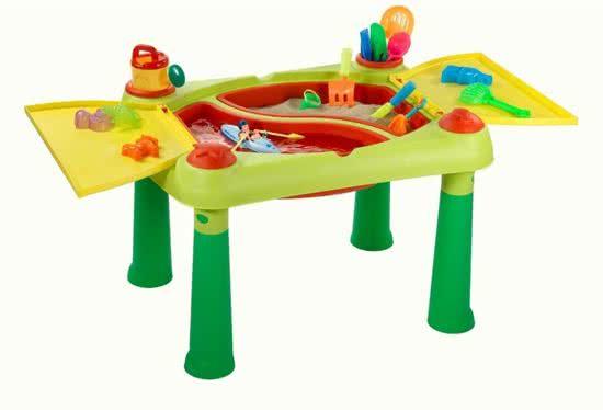 Watertafels Voor Kinderen Top 11 Van Hout Tot Little Tikes Of Met