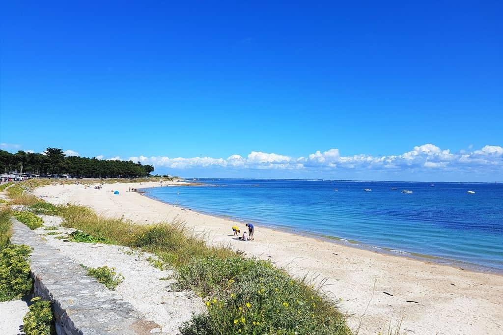 Quiberon: Top tips, bezienswaardigheden, activiteiten, uitjes strand schiereiland Bretagne - Mamaliefde.nl