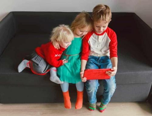 Beste kinder tablet zowel voor peuters als kleuters van 2/3 jaar als voor kinderen