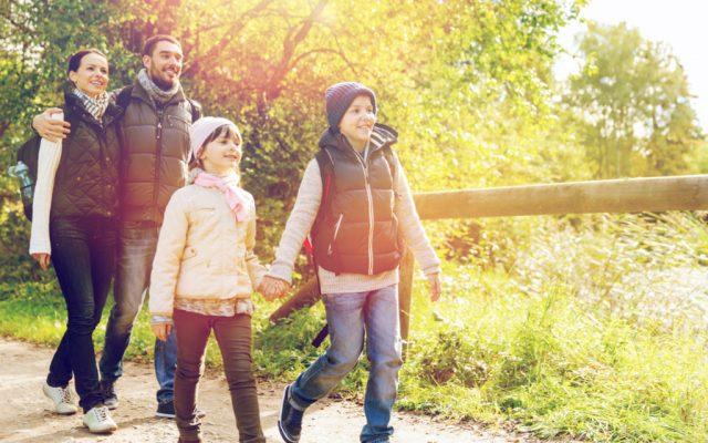 Drie interessante wandelingen voor kinderen - Mamaliefde.nl