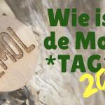 Wie is de mol tag - Mamaliefde.nl