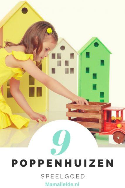 De top 9 leukste poppenhuizen. Of je nu op zoek bent naar een witte of roze poppenhuis, een neutrale houten die ook geschikt is voor jongens of een die ook geschikt is voor barbie poppen om in te spelen. Met en zonder meubels. - mamaliefde.nl