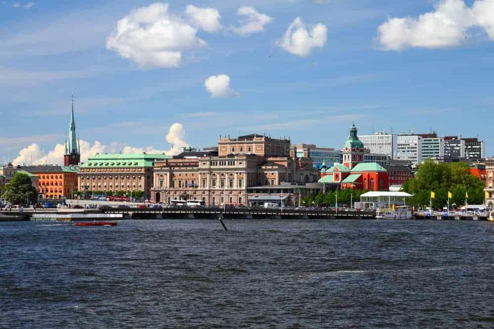 Stockholm stedentrip; bezienswaardigheden, uitjes en activiteiten - Mamaliefde.nl