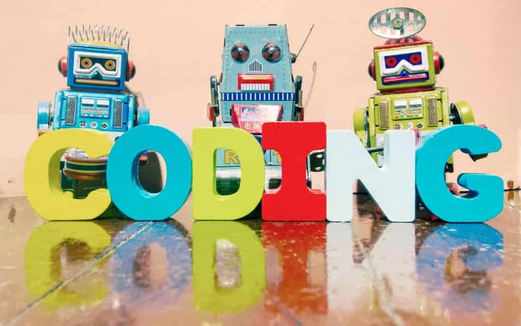 Programmeer speelgoed: Van robot programmeren tot spelletjes computational thinking voor peuters en kleuters - Mamaliefde.nl