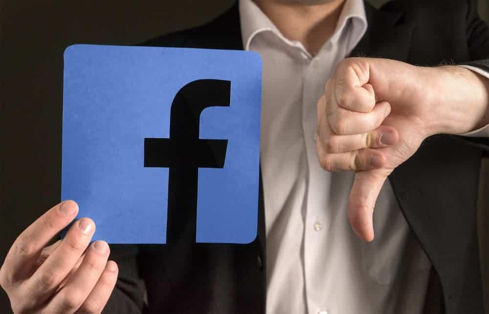 8x alternatieven om bezoekers te ontvangen zonder afhankelijk te zijn van Facebookpagina's - Mamaliefde.nl