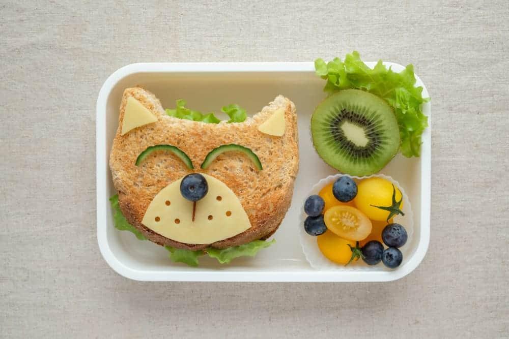 Gezonde tussendoortjes en snacks voor kinderen op school - Mamaliefde.nl