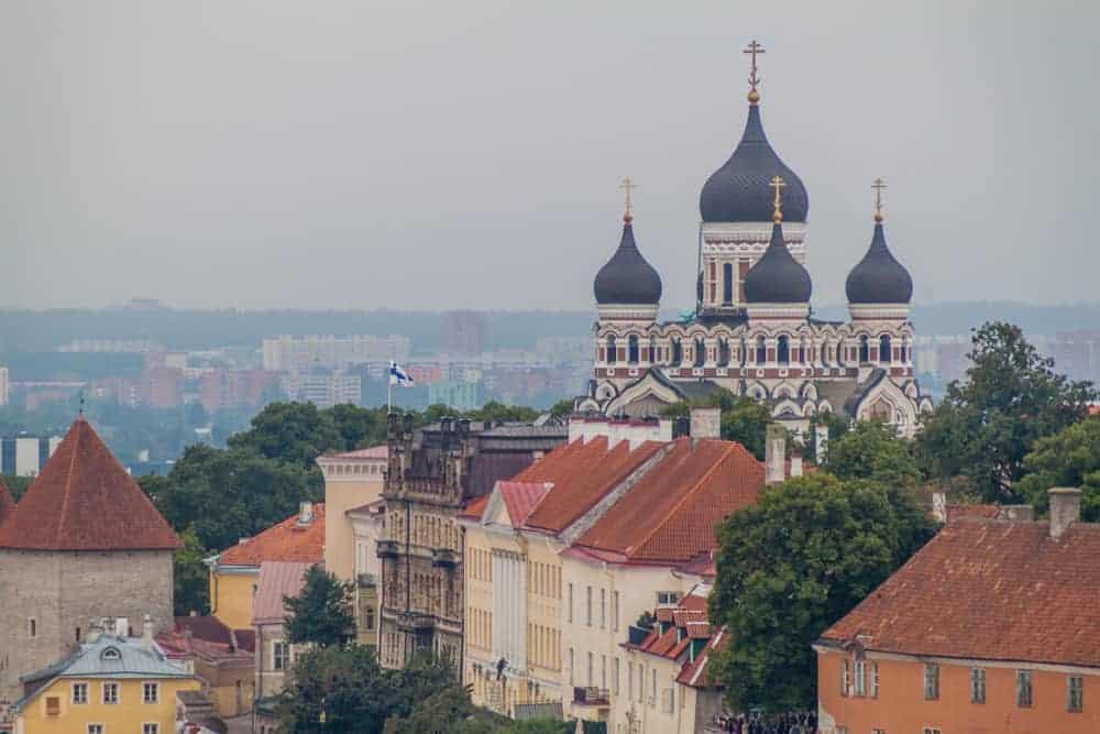 Stedentrip / Vakantie Tallinn; bezienswaardigheden, activiteiten uitjes en tips omgeving Estland - Mamaliefde.nl