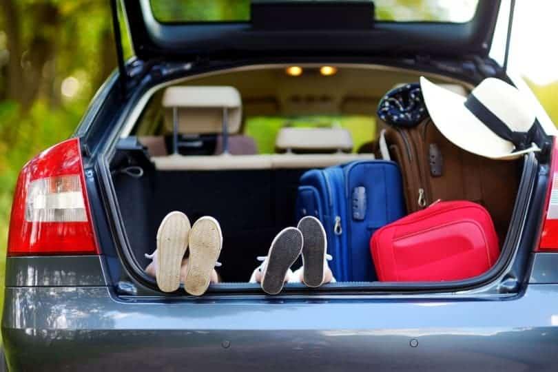 Beste gezinsauto's ook met veel ruimte voor drie of meer kinderen - Mamaliefde.nl
