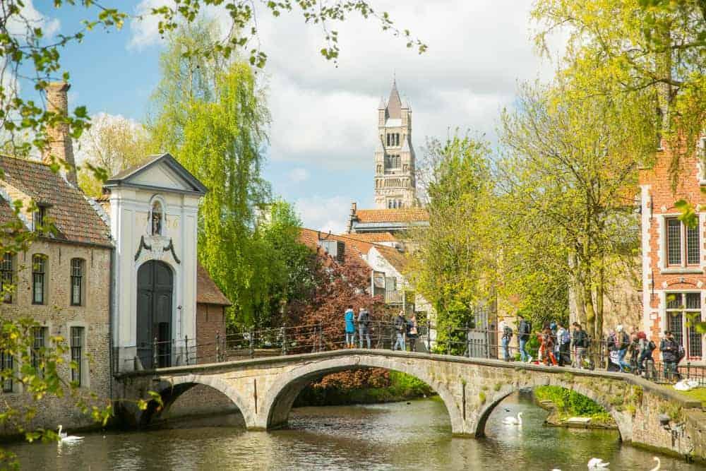 Brugge stedentrip; bezienswaardigheden, uitjes en activiteiten - Mamaliefde.nl