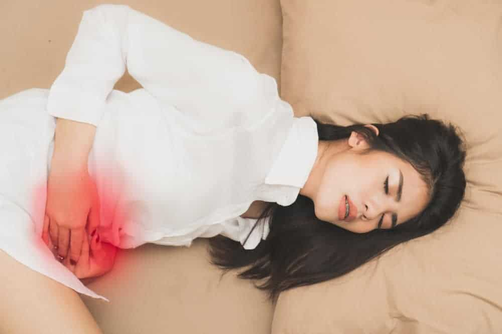 Innesteling; symptomen van innestelingspijn voelen, innestelingsbloeding, slijm / afscheiding, krampen en berekenen wanneer vroege innesteling / hoe lang het duurt. - Mamaliefde.nl