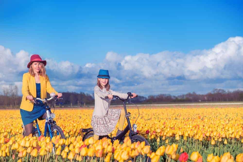 Lente uitjes en activiteiten in het voorjaar met kinderen wat te doen - Mamaliefde.nl