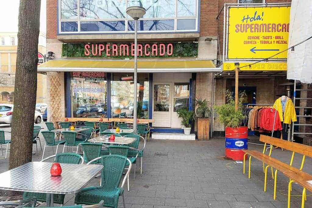 Hotspot: Supermercado in Rotterdam - Mamaliefde.nl