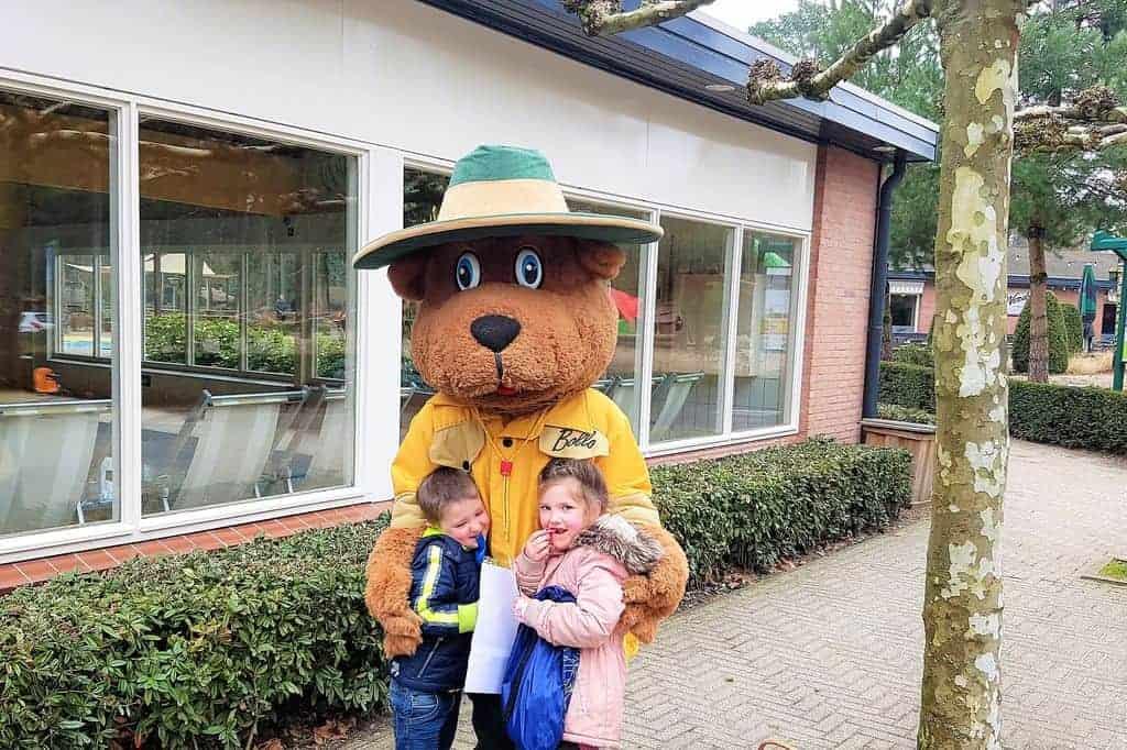 Landal Heideheuvel; review van één van de meest kindvriendelijke vakantieparken van Nederland met zwembad - Mamaliefde.nl