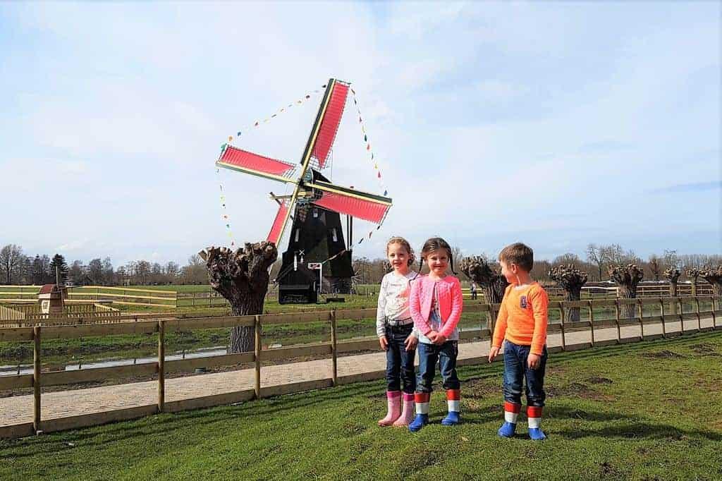 Avonturenboerderij Molenwaard; zo'n leuk dagje op de boerderij heb je nog nooit gehad - mamaliefde.nl