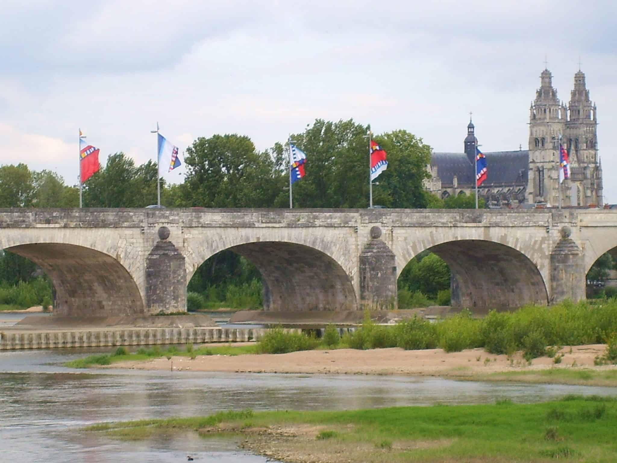 Loirestreek Frankrijk: Top 8 steden en bezienswaardigheden - Mamaliefde.nl