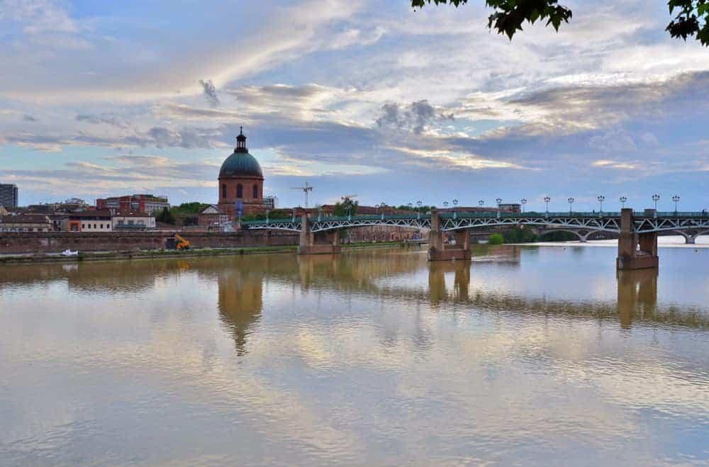 Toulouse; bezienswaardigheden, uitjes en activiteiten - Mamaliefde.nl