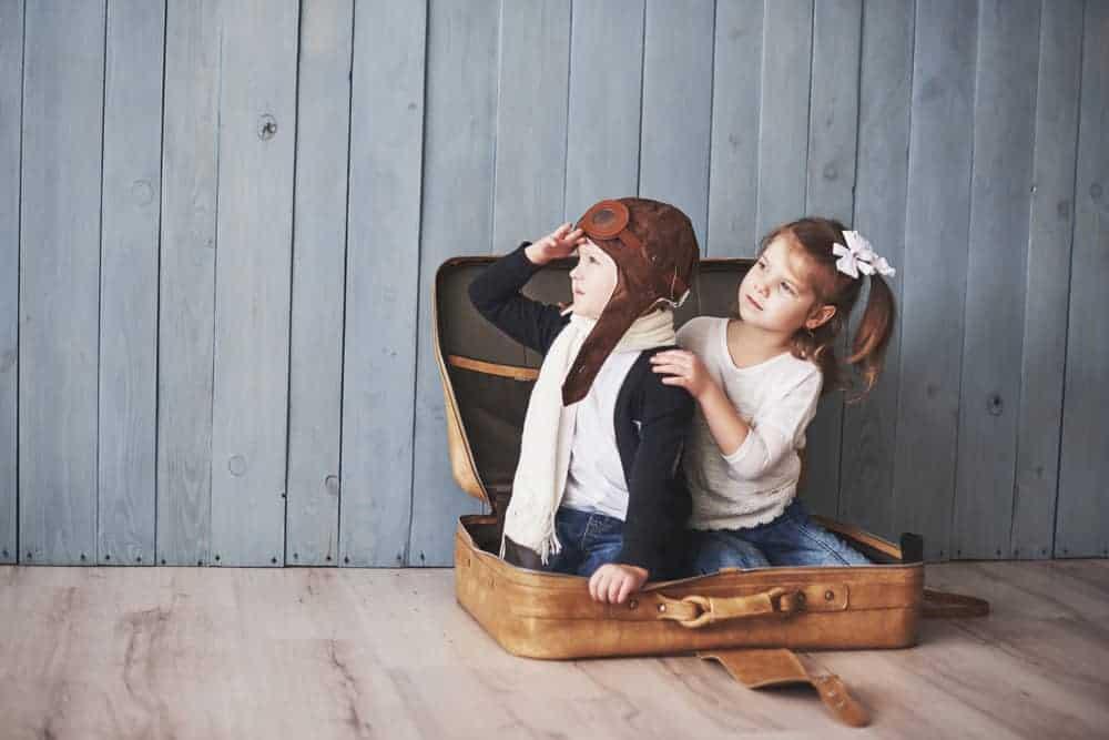 Verre reizen met kinderen; kindvriendelijke bestemmingen - mamaliefde.nl