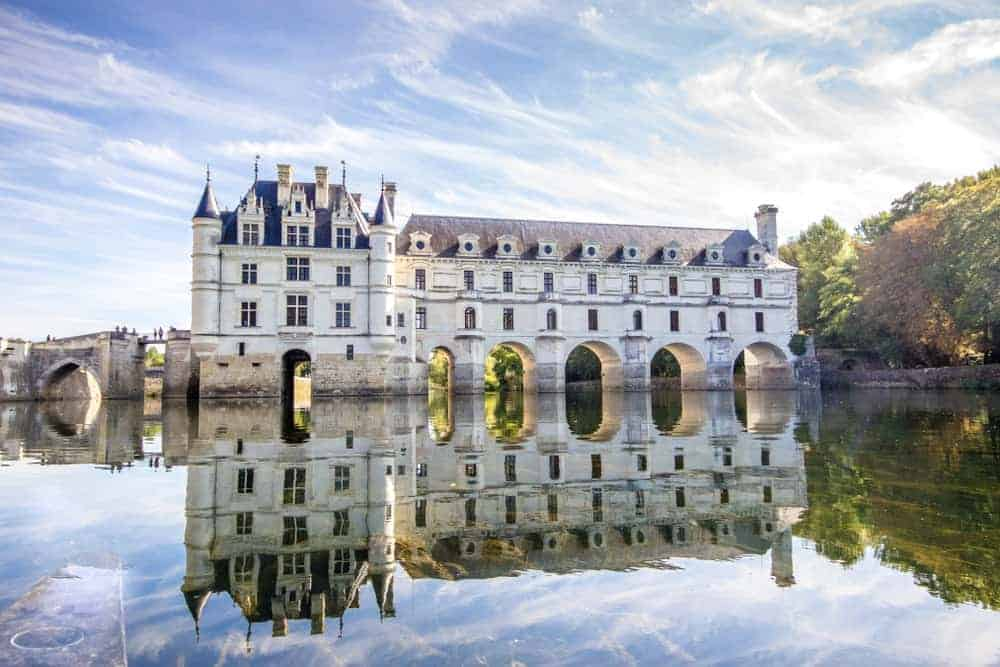 Loirestreek Frankrijk; top 11 kastelen om te bezoeken - Mamaliefde.nl