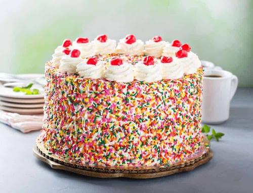 Verjaardagstaart kind maken; makkelijke kindertaarten voor verjaardag om zelf te bakken