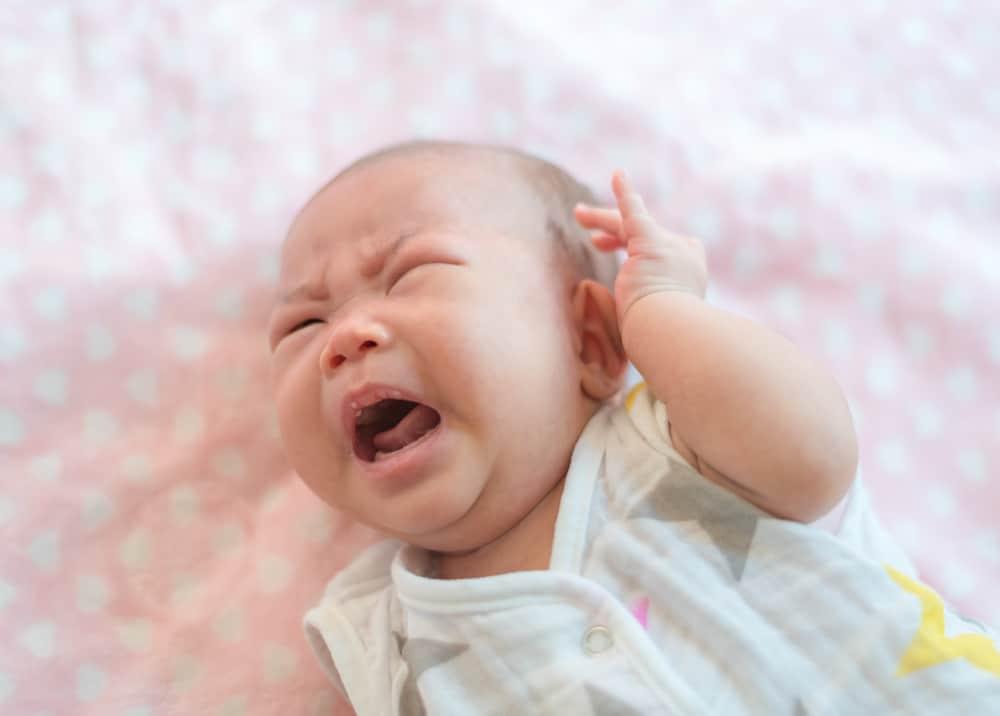 Shaken Baby Syndroom door wiegen of kinderwagen? - Mamaliefde.nl