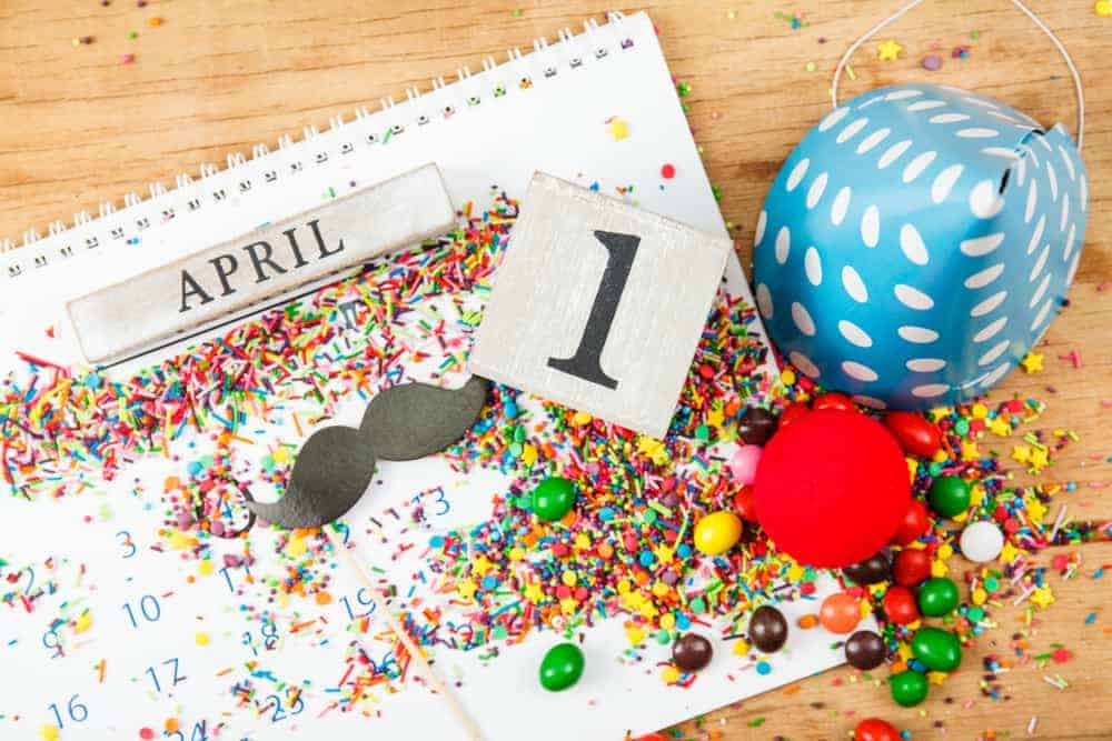 1 april grappen en pranks voor ouders thuis of in de klas - Mamaliefde.nl
