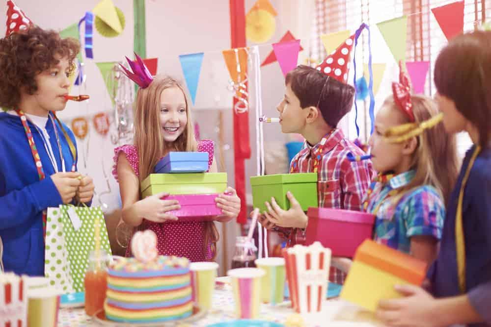 Kinderfeestje ideeën; 47 originele leuke stoere en betaalbare
