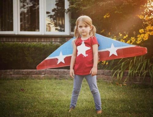 25x voorbeelden om zelf verkleedkleren te maken voor kinderen