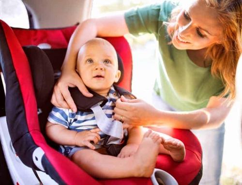 Nieuwe regels autostoeltjes; i-Size wetgeving voor veilig in de auto