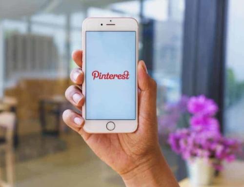 Pinterest tips voor bloggers; met vijf simpele stappen van 100 naar 1000 bezoekers per dag